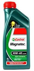 ΛΑΔΙ 10W40 CASTROL MAGNATEC SEMI-SYNTHETIC VW 501.01-505.00