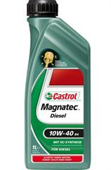 ΛΑΔΙ 10W40 1 LT CASTROL MAGNATEC DIESEL FULL-SYNTHETIC VW501.01-505.00